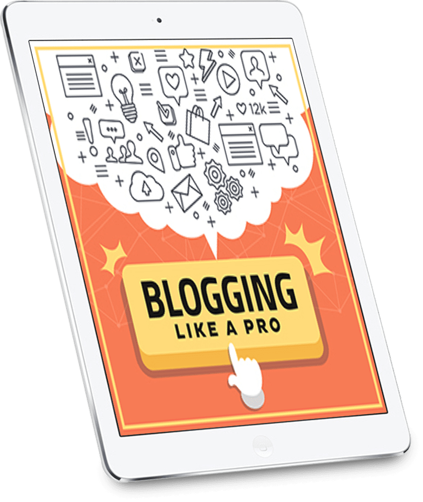 Blogging To Make Sales