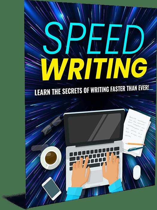 Speedwriting-render