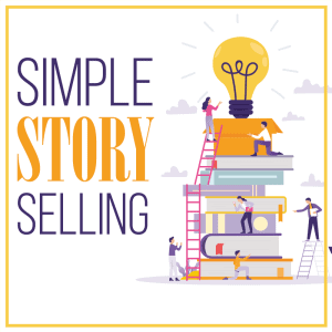 Simple-Story-Selling
