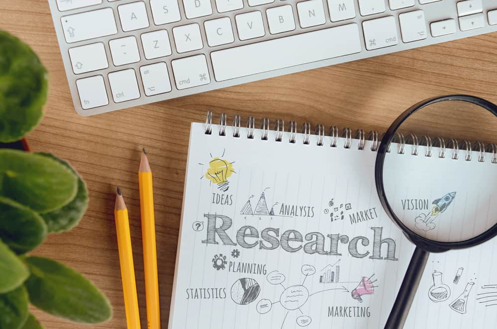 Get Content Published Research computer