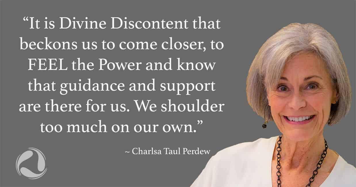 Charlsa-DivineDiscontent