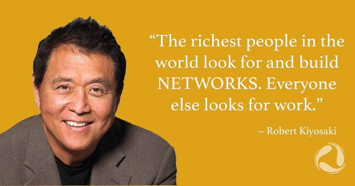 RobertKiyosaki-Networks