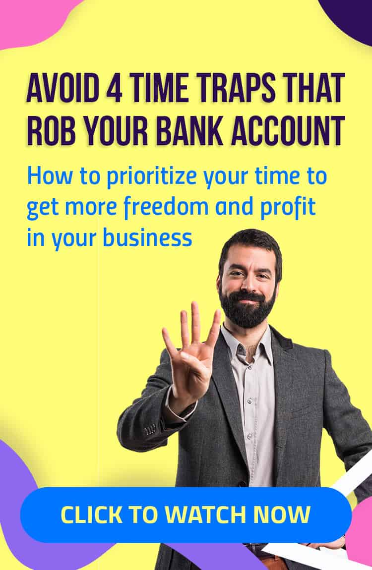 Avoid-4-Time-Traps-that-rob-your-bank-account
