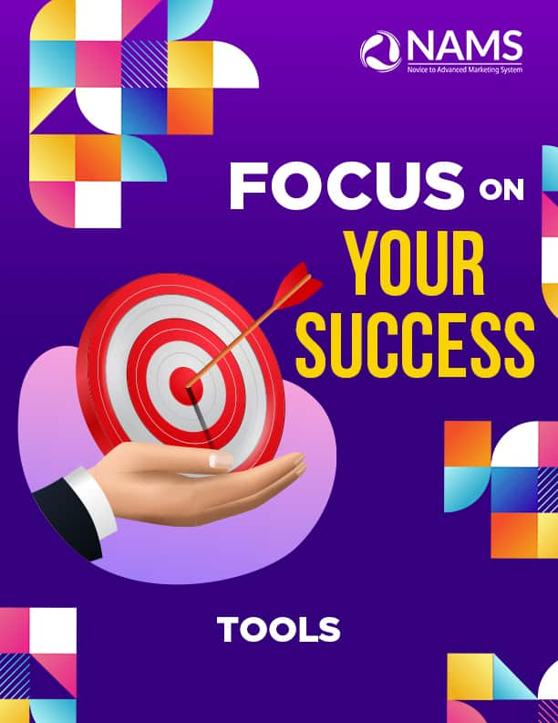 Focus on Your Success-Tools