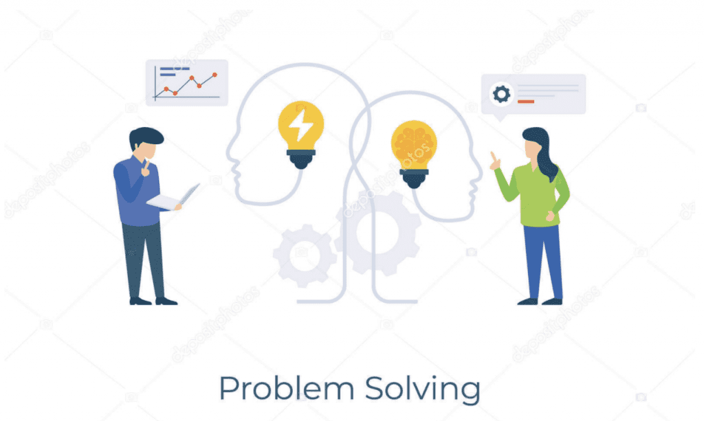 Problem Solving Info Product Creation