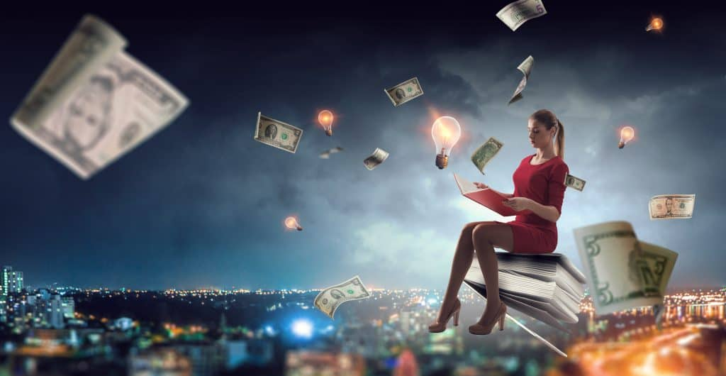 Writing eBooks for Money and Expert Status