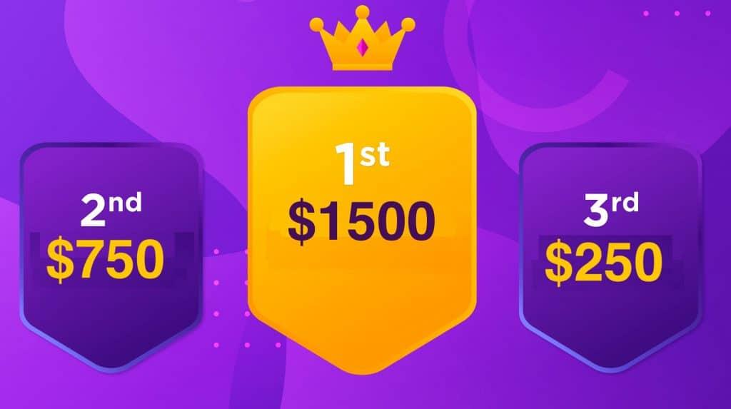 Mid contest